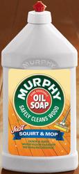 Murphy's Squirt & Mop Wood Floor Cleaner