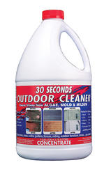 30 Seconds Outdoor Cleaner - 1 gal.