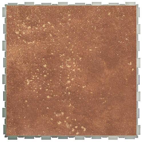 snapstone interlocking porcelain floor tile 6 x 6 3 at menards. Black Bedroom Furniture Sets. Home Design Ideas