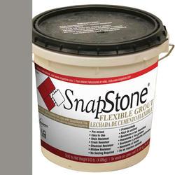 SnapStone® Flexible Grout - 1 Gallon