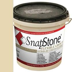 SnapStone® Flexible Grout - 1 Gallon