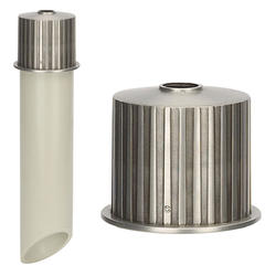 Best Quality 15.5 '' Stainless Steel Replacement Post