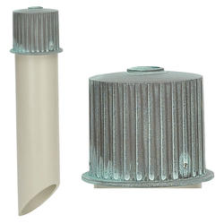 Best Quality 15.5 '' Green Verde Replacement Post