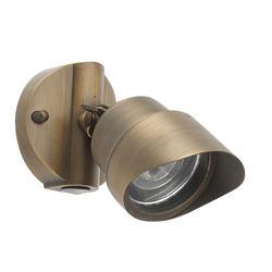 Best Quality Lighting Low Voltage Green Verde Halogen Area Light