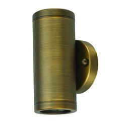 Best Quality Lighting 2-Light Low Voltage Bronze Halogen Area Light