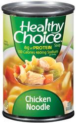 Healthy Choice Chicken Noodle Soup - 15 oz