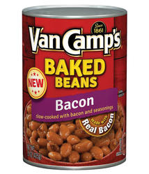 Van Camp's Bacon Baked Beans - 15 oz