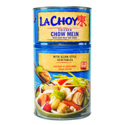 La Choy Chicken Chow Mein - 42 oz