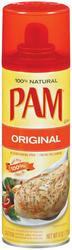 PAM Original Cooking Spray - 6 oz