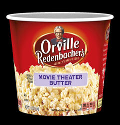 Orville Redenbacher's 3.9-oz Movie Theater Popcorn Bucket
