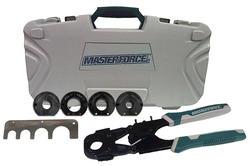 Masterforce Multi-Head PEX Crimp Tool