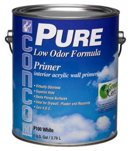 Conco Pure Interior Acrylic Wall Primer 1 Gal