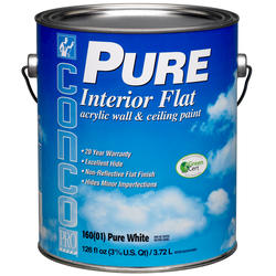 Conco PURE Satin Interior Acrylic Wall & Trim Enamel - 1 gal.