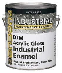 Conco Industrial Gloss Interior/Exterior DTM Acrylic Enamel - 1 gal.