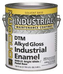 Conco Industrial Gloss Interior/Exterior DTM Alkyd Enamel - 1 gal.
