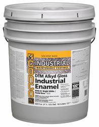 Conco Industrial Gloss Interior/Exterior DTM Alkyd Enamel - 5 gal.