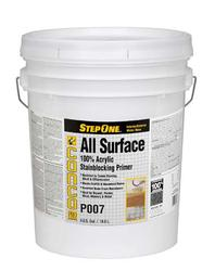 Conco P007 Interior/Exterior All-Surface Stainblocking Acrylic Primer - 5 gal.