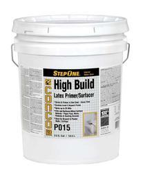 Conco P015 Interior High Build Latex Primer/Surfacer - 5 gal.