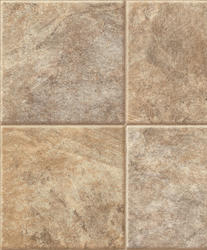 Congoleum Prelude Mohave Stone Sheet Vinyl - 12 Ft Wide