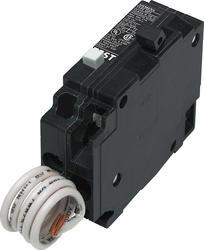Siemens Type QF 1-Pole 30-Amp GFCI Circuit Breaker