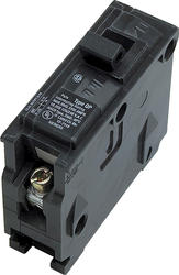 "Interchangeable 1-Pole 30-Amp Clamshell Packaged 1"" Circuit Breaker"
