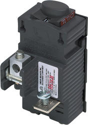 Connecticut Electric Type UBIP 1-Pole 30-Amp Circuit Breaker