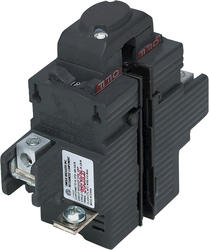 Connecticut Electric Type TB 2-Pole 15-Amp Classified Circuit Breaker
