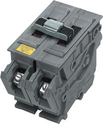 Wadsworth Type A 2-Pole 30-Amp Circuit Breaker