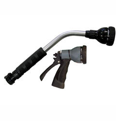 Yardworks® Wand and Nozzle Spraying Combo Pack