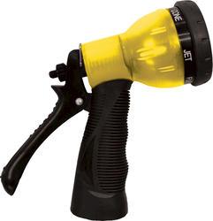 Yardworks® 7-Pattern Plastic Hose Nozzle