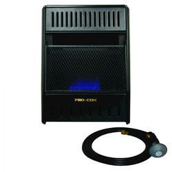 10,000 BTU Vent-Free Ice House Heater