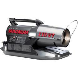 ProCom Magnum Kerosene Forced Air Heater/Multi-Fuel