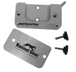 Kennel-Gear® Bar Mount System with Extended Lever