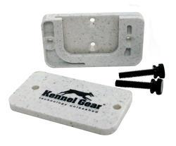 Kennel-Gear® Plastic Bar Mount System
