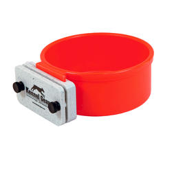 Kennel-Gear® 20-oz. Plastic Bowl System
