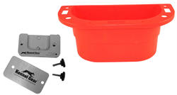 Kennel-Gear® Supply Caddy with Metal Bar Mount