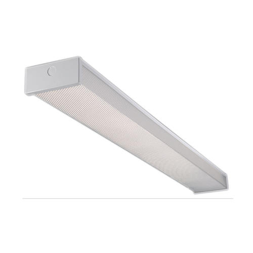 Replacement Lens For Metalux Ws Series 2 Light Fixtures At