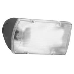 Cooper Lighting 26 Watt Bronze Fluorescent Floodlight