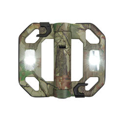 "Cooper Lighting 12"" Camo LED Mini Might-D-Light Worklight"