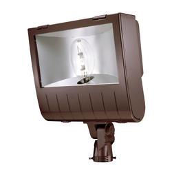 """Lumark 20.5"""" Bronze 1-Lamp 1,000 Watt MH Area Floodlight"""