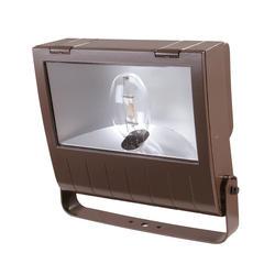 """Lumark 20.5"""" Bronze 1-Lamp 1,000 Watt MH  Area Light"""