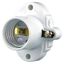Cleat Socket Medium Base 660W