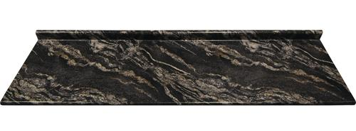 Countertop Edges Menards : ... Countertops? 12 ft. Magnata Aurora Edge Laminate Countertop
