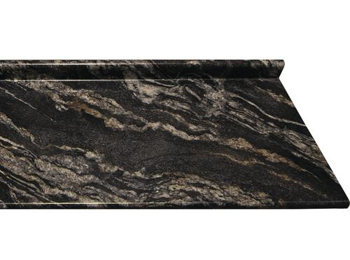 Countertop Edges Menards : ... Countertops? 6 ft. Magnata Aurora Edge Laminate Countertop