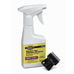 Gila® Auto Tint Removal Solution