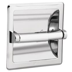 Moen Contemporary Recessed Paper Holder