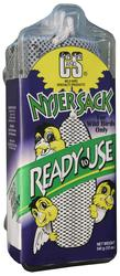 C&S Products Ready to Use Nyjer  Sack Bird Food