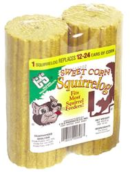 C&S Products Sweet Corn Squirrelog Refill