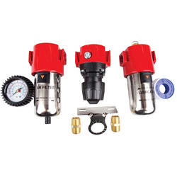 Tool Shop® Air Control Unit
