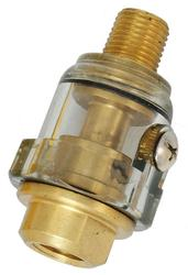 "Tool Shop® Mini Air Tool Oiler 1/4"" NPT"